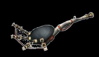 MH4-Hunting Horn Render 001
