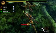 MH4U-Gendrome Screenshot 007