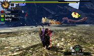 MH4U-Zinogre and Furious Rajang Screenshot 008