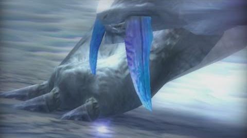 Monster Hunter Explore - Barioth Variant Teaser