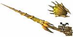 Royal Ludroth Lance