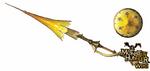 Parashroom Lance