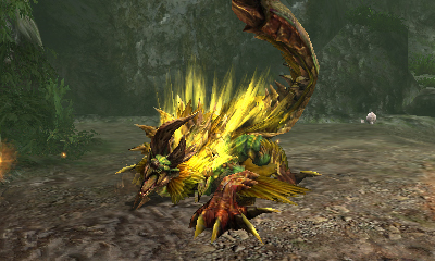 File:MHGen-Thunderlord Zinogre Screenshot 006.jpg