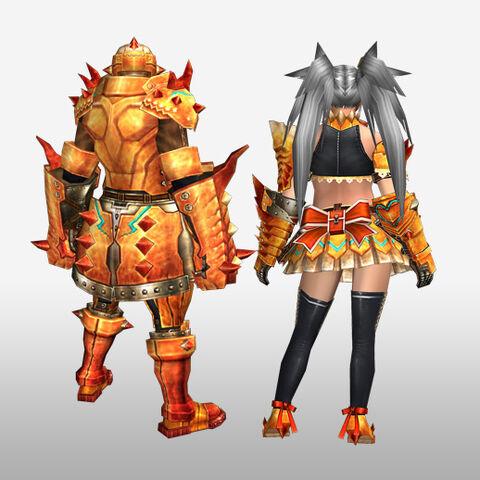File:FrontierGen-Zamuza Armor (Gunner) (Back) Render.jpg