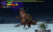 MHGen-Hyper Tigrex Screenshot 004