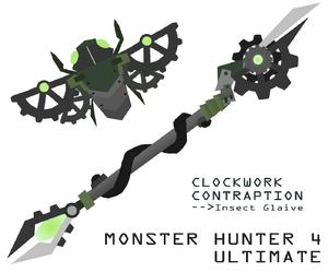 MH4U-Clockwork Contraption Concept Artwork 001