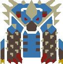MH10th-Arzuros Icon