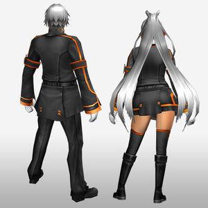 FrontierGen-IS Academy Armor 001 (Both) (Back) Render