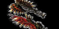 Saligia Vileaxe (MH4)