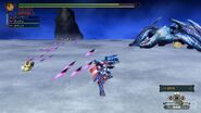 MH3U-Lucent Nargacuga Screenshot 009