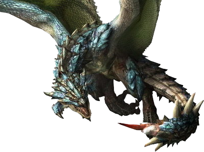 Image - MH3U Slider Los.png | Monster Hunter Wiki | FANDOM ...