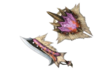 MH4-Sword and Shield Render 004
