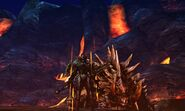 MH4U-Akantor Screenshot 020