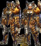 TigrexGunner