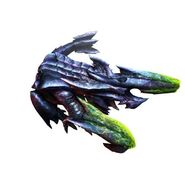 MHXR-Brachydios Render 001