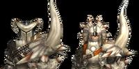 Monodevil U Armor (Gun)
