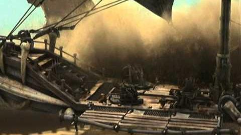 Monster Hunter 3 (Tri) - Sound of Gong (Jhen Mohran)