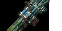 Arctica Cannon (MH3U)