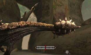 MH4U-Diablos Tail Break 001