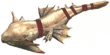 FrontierGen-Hunting Horn 013 Low Quality Render 001