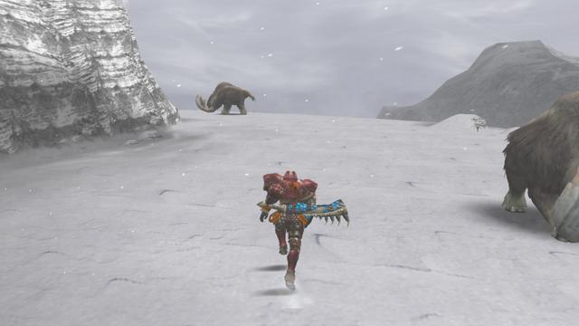 File:MHFU-Snowy Mountains Screenshot-032.png