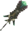 FrontierGen-Great Sword 026 Low Quality Render 001