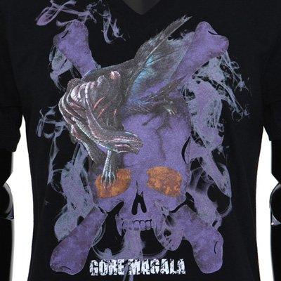 File:MH4 x Roen Collaboration T-Shirt Gore Magala Size M.jpg