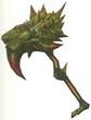 FrontierGen-Hammer 014 Low Quality Render 001