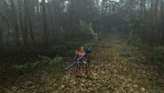 MHFU-Old Jungle Screenshot 010