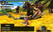 MH4U-Tigrex Screenshot 022