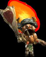 2ndGen-King Shakalaka Render 001