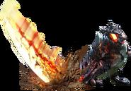 MHGen-Glavenus Render 002