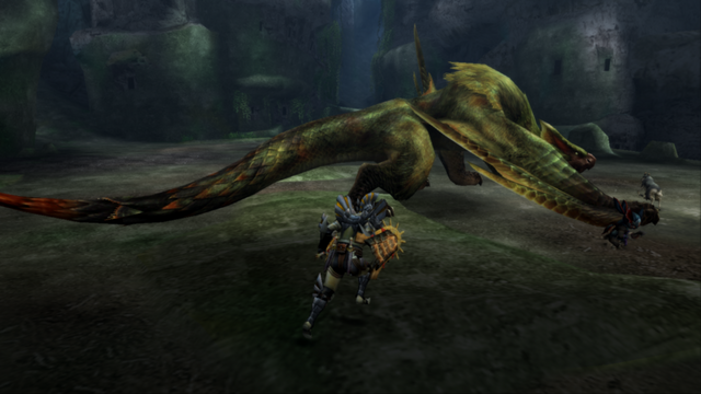 File:MHP3-Green Nargacuga Screenshot 003.png