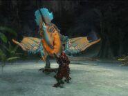 FrontierGen-HC Blue Yian Kut-Ku Screenshot 006