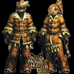 Ludroth-Gunner