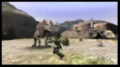 3rd MH3 Trailer May09
