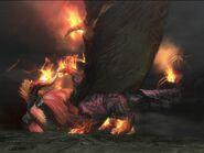 FrontierGen-Teostra Screenshot 005