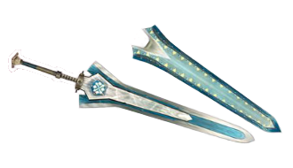 MH4-Long Sword Render 009