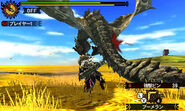 MH4U-Rathian Screenshot 012