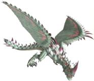 FrontierGen-Espinas Rare Species Render 003
