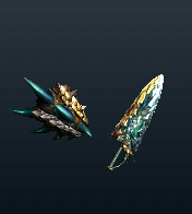File:MH4U-Relic Sword and Shield 006 Render 004.png