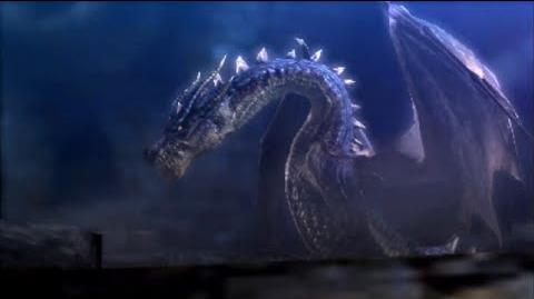 3DS Monster Hunter 4 Ultimate -Fatalis Intro-