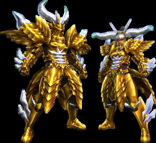 File:FrontierGen-Garuba Armor (Blademaster) Render 2.png