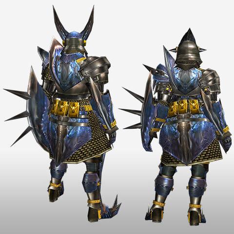 File:FrontierGen-Gizami G Armor (Gunner) (Back) Render.jpg