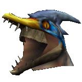 Mask-Velociprey