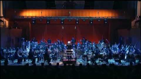 Monster Hunter 5th Anniversary Orchestra Concert Part 6 - 嵐に舞う黒い影 ~..