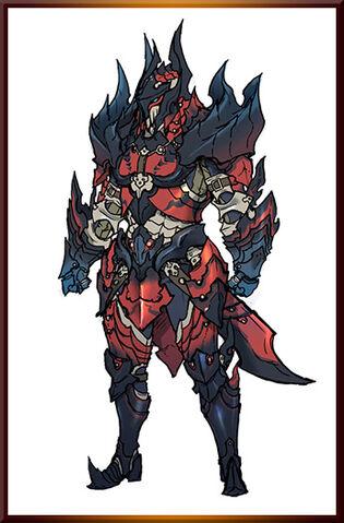 File:MHGen-Glavenus Armor Concept Art (Blademaster) (Male) 001.jpg