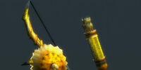 Sponge Gear II (MH3U)