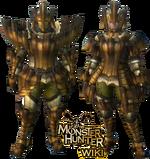 Barroth-Blademaster