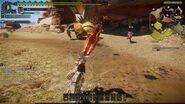 MHO-Yellow Caeserber Screenshot 026